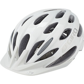 Giro Verona Casco de bicicleta Mujer, white tonal lines